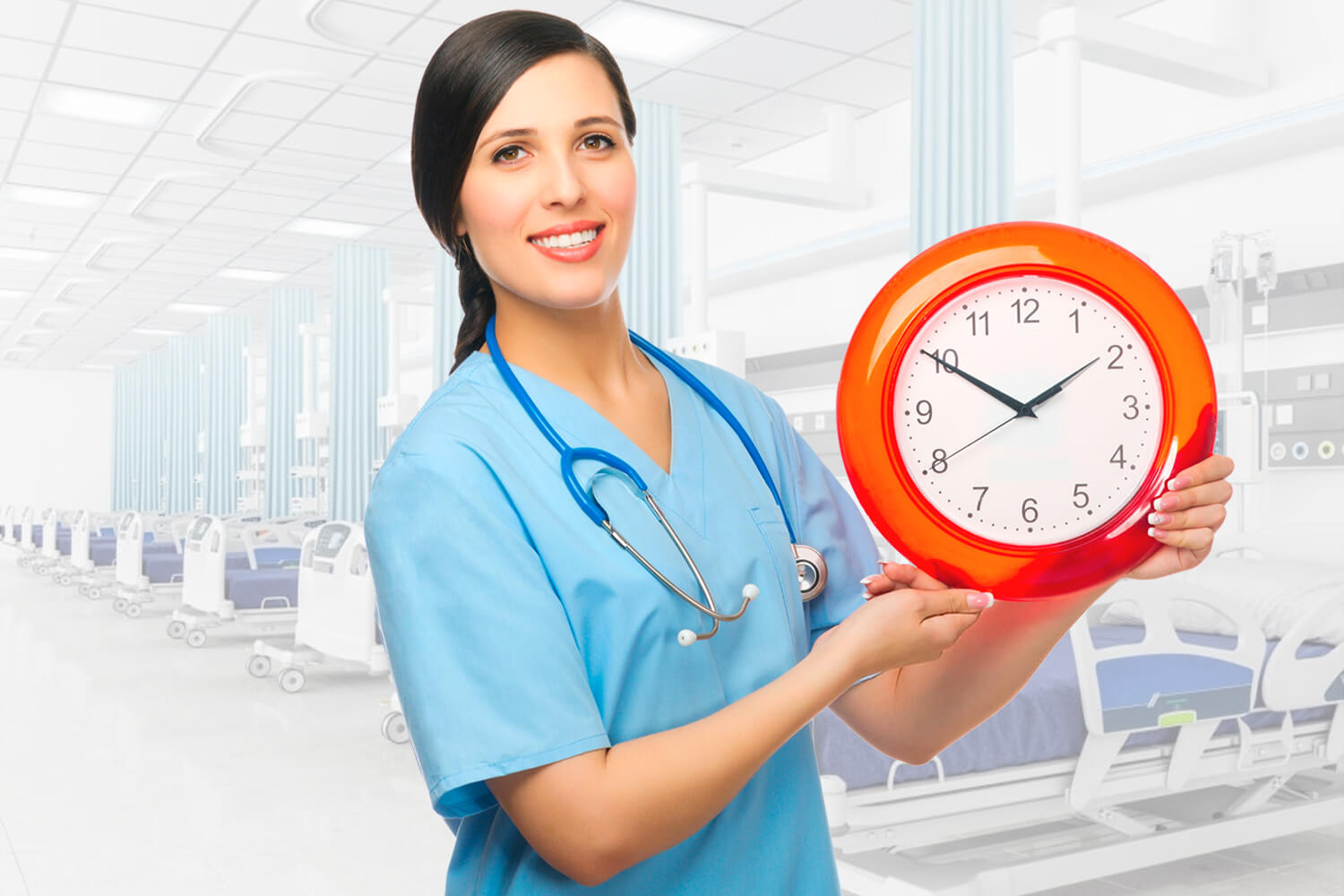 Top 7 Time-Management Tips for CNAs