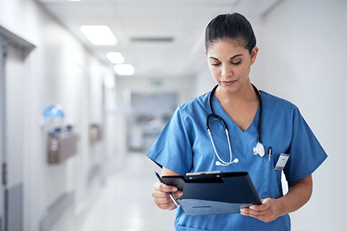 7 Common Work Environments for CNAs