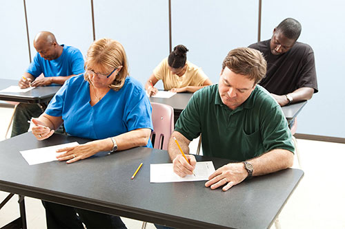 Crucial Facts You Must Know About CNA Exam