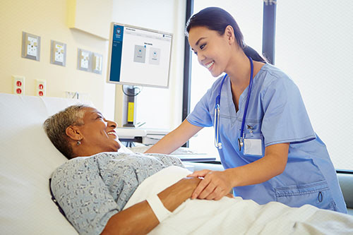 How to Pursue Additional Education as a Working CNA