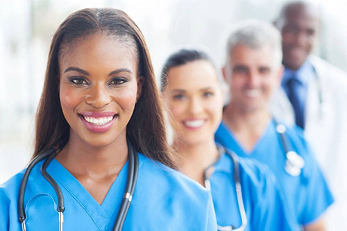 The Job Outlook is Bright for CNAs