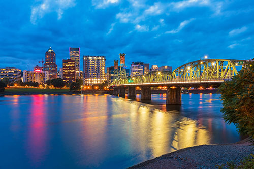 Top 4 CNA Programs in Portland