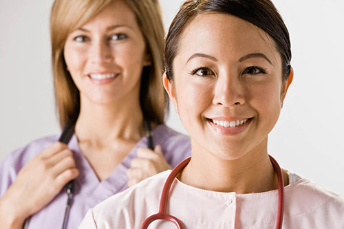 Top 5 Differences Between CNAs & RNS