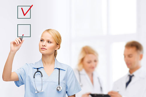 Top 6 Tips for Applying to CNA Programs