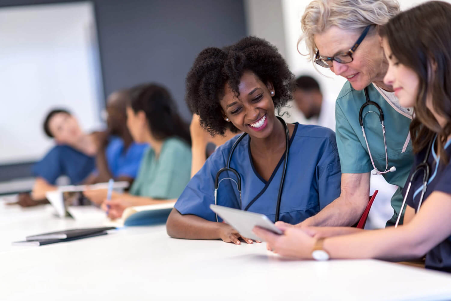 Transfer Your Nursing Assistant License